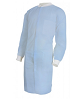 McKesson Long Sleeves, Knee Length Lab Coat